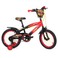 "Disney Bike  16"""" Car3"