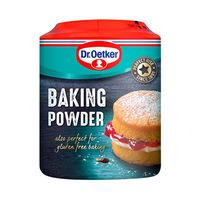 Dr. Oetker Baking Powder 170GR