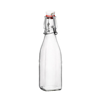 Bormioli Rocco Swing Bottle Save Container 25CL