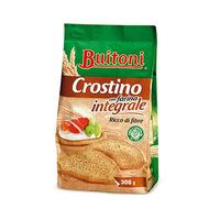 Buitoni Crostino Integrale Bread 300GR