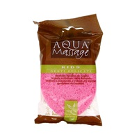 Arix Baby Bath Sponge OVAL