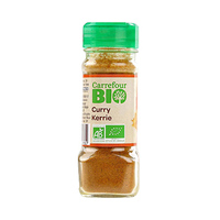 Carrefour Bio Organic Curry 40g