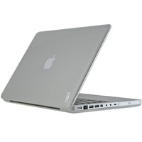"Aiino Case MacBook Pro 13"" Matte Clear"
