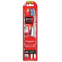 Colgate Optic White Actis Toothbrush plus Whitening Pen