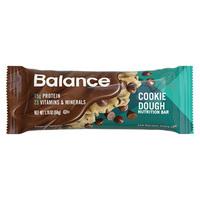 Balance Cookie Dough Bar 50g
