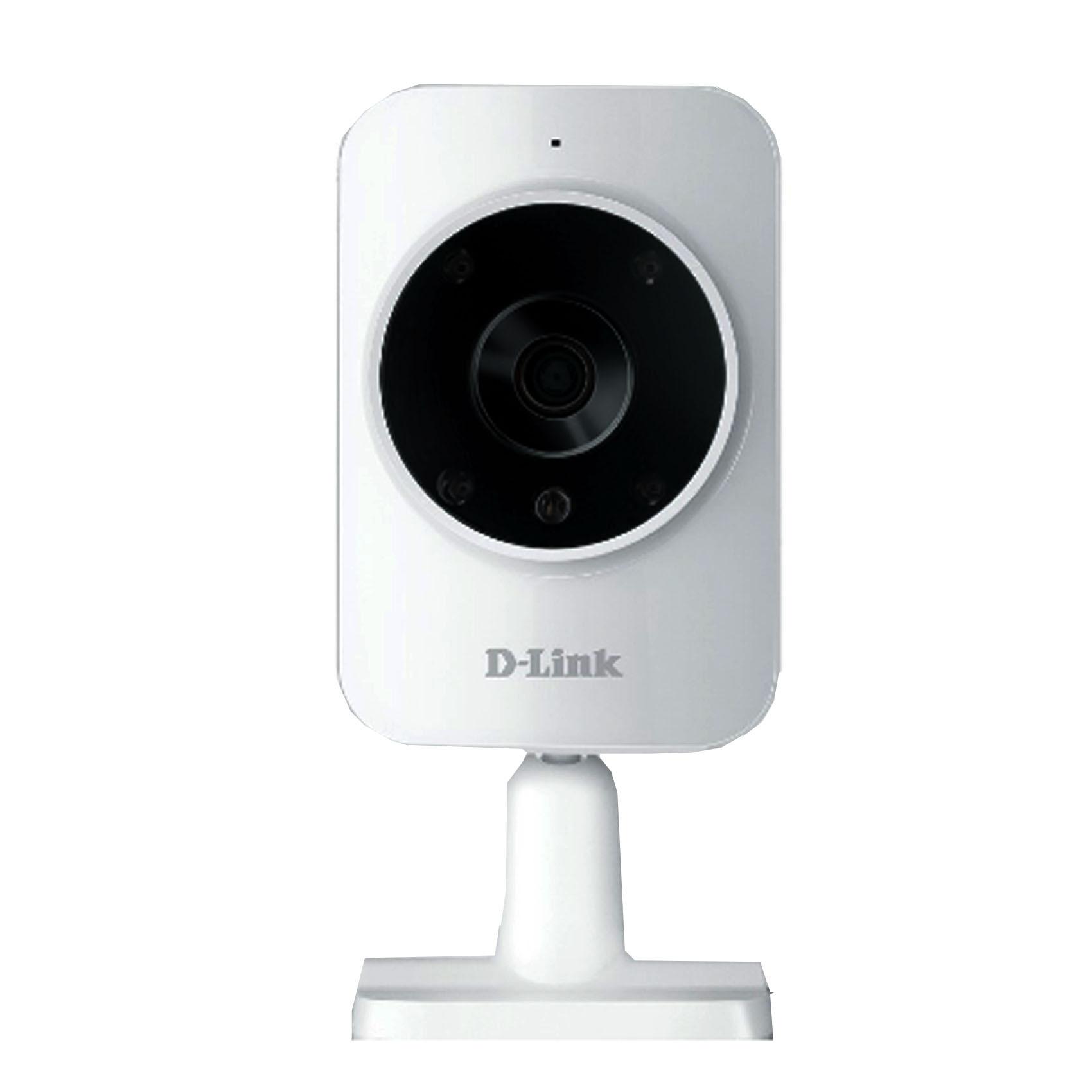 D-LINK W/L IP CAM DCS-935L