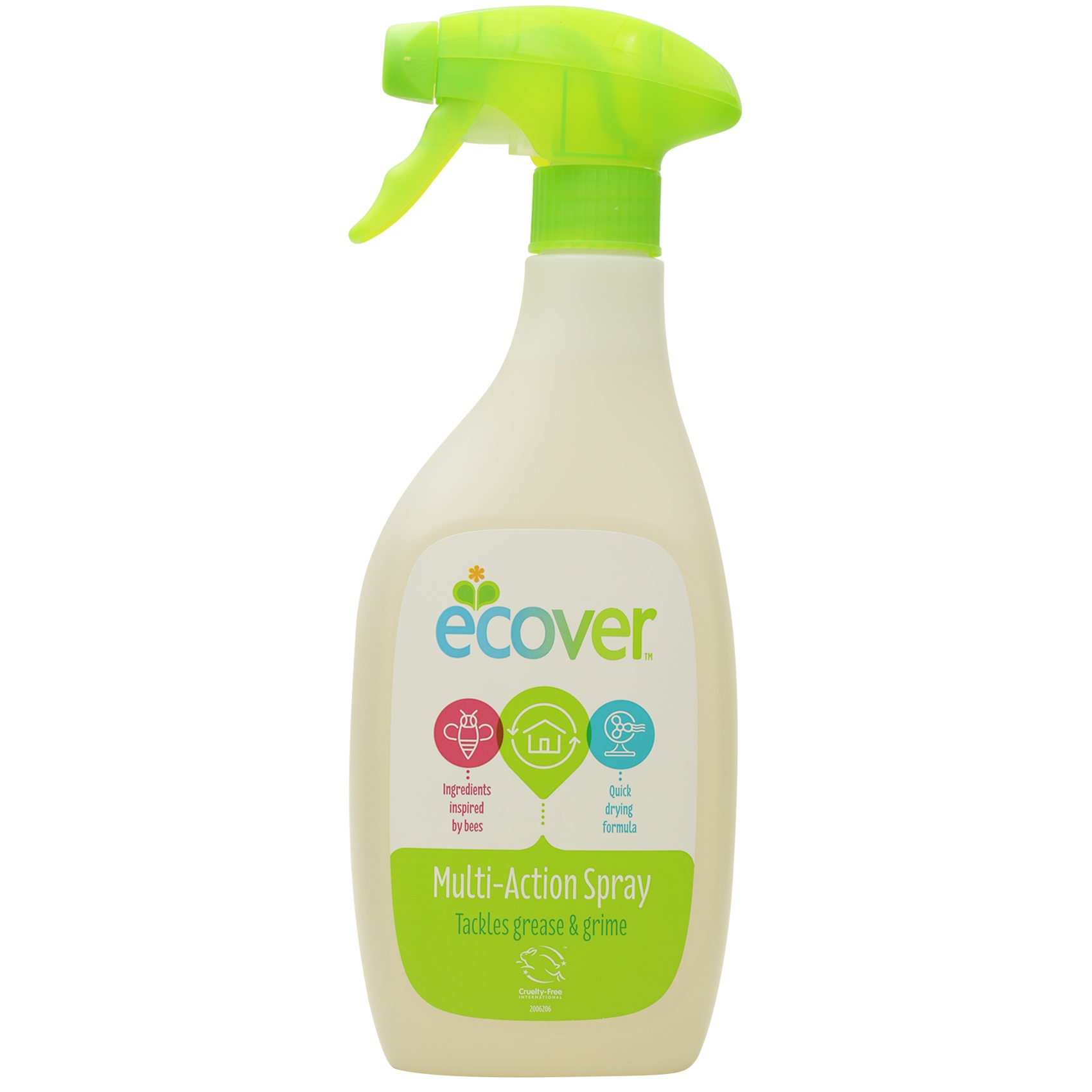 ECOVER CLEANER SPRAY 500ML