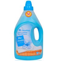 Carrefour Fabric Softener Blue 4L