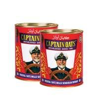 Captain Oats 500g x 2