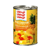 Libby's Fruit Cocktail 420GR