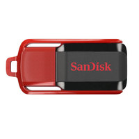 SanDisk USB Flash Drive 32GB Cruzer Switch