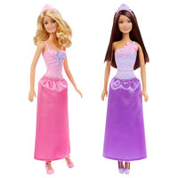 Barbie Princess Doll -Assorted