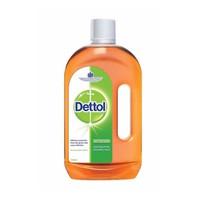 Dettol Original Antiseptic Disinfectant All- Purpose Liquid Cleaner 750 ML