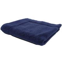 Cannon Bath Mat Mid Blue 53X86cm