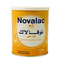 Novalac AC Powder Milk From Birth till 1 Year 400g