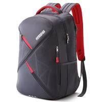 American Tourister Snap Laptop Backpack Black