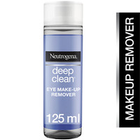 Neutrogena Eye Make-up Remover Deep Clean 125ml