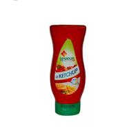 Lesieur Ketchup Squeezee 485GR