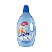 Soupline Fresh Softener Dilute Grand Air 3L