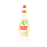 Fairy Liquid Dish Washing Detergent Chamomile 1.5L