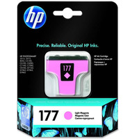 HP Cartridge 177 Light Magenta