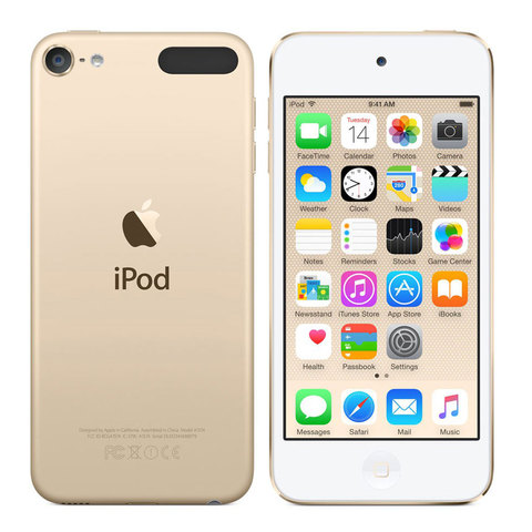 Apple-Ipod-Touch-16GB-(6Th-Gen.)-Gold