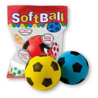 Androni Soft Ball (Assorted)