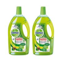 Dettol Multi Purpose Cleaner Pine 1.8L X2 -20%