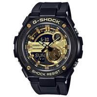 Casio G-Shock G Steel Men's Analog/Digital Watch GST-210B-1A9
