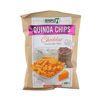 Simply 7 Chips Quinoa Cheddar 99GR
