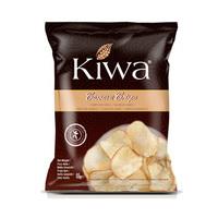 Kiwa Casava Crisps Chips 55GR