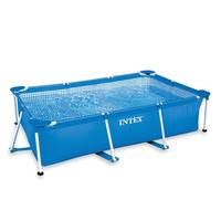 INTEX Rectangle Family Pool 260 X 160 X 65 Cm