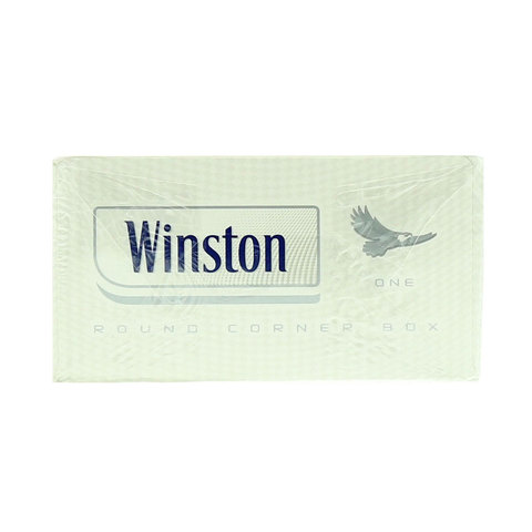 Winston-One-200-Pieces(Forbidden-Under-18-Years-Old)