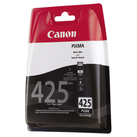 Canon-Cartridge-PGI-425-Black