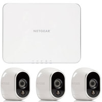 Netgear Wireless IP Camera Arlo VMS3330