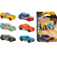Majorette Stunt Heroes Crash Carz - Assorted