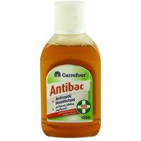 Carrefour Antiseptic Disinfectant Liquid 125ML
