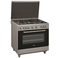 Whirlpool Acm9412Gix Cooker
