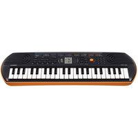 Casio Keyboard Mini Sa76