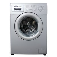 Terim 8KG Washer And 5KG Dryer TERWD85STH