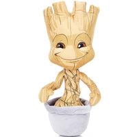Marvel Plush Little Groot Gog Flopy 18Inch