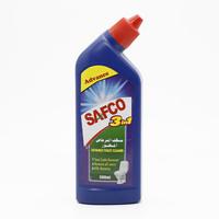 Safco Toilet Cleaner 500 ml