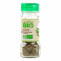 Carrefour Bio Organic Herbs Provence 12g