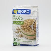 Bjorg Oat Flakes 500 g