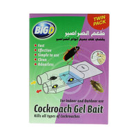 Big D Cockroach Gel Bait 2.5G