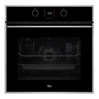 Teka Built-In Electric Multifunction Turbo Oven HLB 840 60Cm