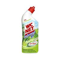 WC Net Intense Gel Lime Fresh Toilet Cleaner Liquid 750ML