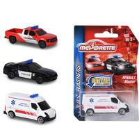 Majorette SOS Flashers (Assorted)