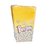Rz Popcorn Paper Cup 5 Pieces Small