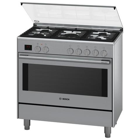 Bosch-90X60-Cm-Gas-Cooker-HSB-738357M
